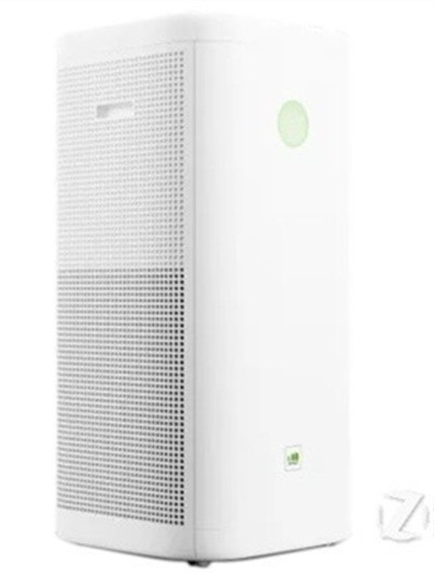 锤子科技畅呼吸智能空气净化器